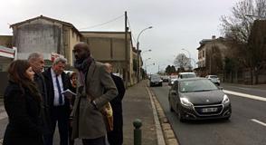 Route Nationale 19: le Département et la Ville de Boissy-Saint-Léger demandent que l'État tienne ses engagements en urgence afin de sécuriser cet axe majeur.