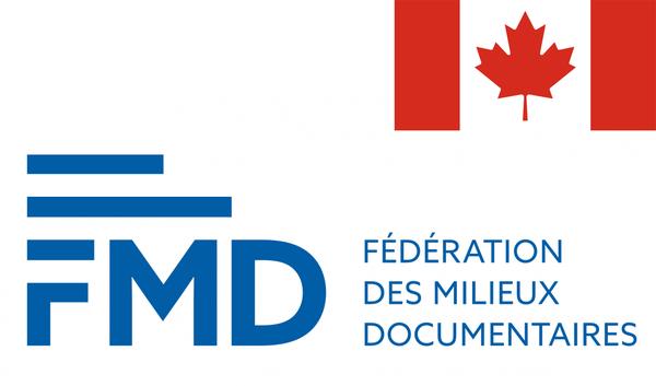 Partenariat avec la Fédération des milieux documentaires