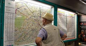 Carte Navigo Senior: une aide supplémentaire du Département pour les retraitées et retraités imposables.
