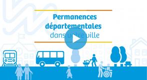 Une nouvelle permanence départementale vient d'ouvrir ses portes à Cachan: un service qui facilite vos démarches auprès du Département.