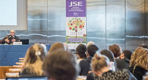 Du 3 au 5 mars à Créteil, étudiants, chercheurs et acteurs locaux ont rendez-vous pour les 31e Journées Scientifiques de l'Environnement.