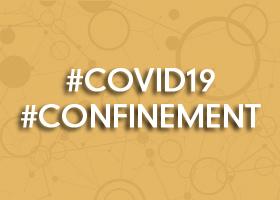 #COVID19 • La communauté ADBS se mobilise