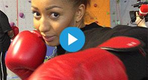 Financement de la licence sportive pour les collégiennes de 4ème et de 3ème, campagne Boxons les préjugés… le Département agit, à son échelle.