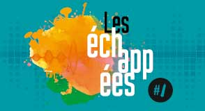 En mars, le festival Les Échappées explore la richesse de la poésie contemporaine, de la musique et du numérique.