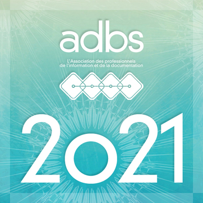 L'ADBS vous souhaite le meilleur pour 2021!
