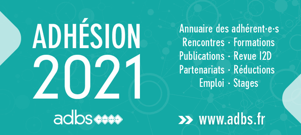 ADHÉSIONS 2021 • Retour de l'adhésion via Prenax