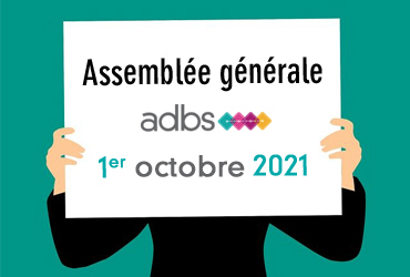 A LA UNE • Assemblée générale 2021