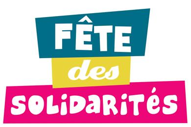 Rendez-vous à la Fête des Solidarités!