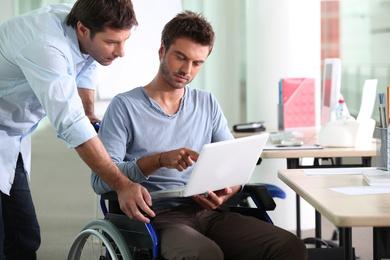 Reconnaissance de la Qualité de Travailleur Handicapé