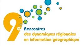 Les Rencontres des dynamiques régionales en information géographique sont de retour!