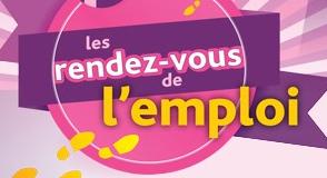 Jusqu'au vendredi 14 octobre, les Rendez-vous de l'emploi en Val-de-Marne