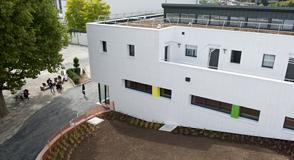 Inauguration du collège Liberté à Chevilly-Larue samedi 8 octobre à 10h