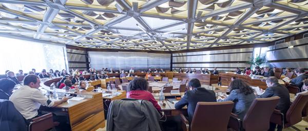 Compte-rendu de la séance du Conseil départemental du 17 octobre 2016