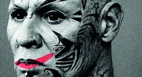 Vendredi 21 octobre à 18h30, vernissage de la rétrospective Jean-Luc Verna au MAC VAL (Vitry)
