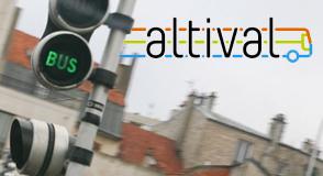 Altival, le projet de transport en bus entre Ormesson-sur-Marne et Noisy-le-Grand approuvé