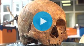 A Chennevières-sur-Marne, les archéologues du Département ont fait une découverte extraordinaire!
