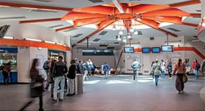 La gare Val de Fontenay évolue: 2 scénarii sont possibles. Vous avez jusqu'à demain pour donnez votre avis!