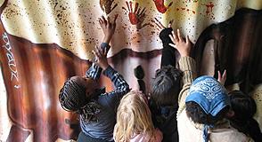 A vos truelles! Mercredi 12 avril, rendez-vous au parc des Hautes-Bruyères (Villejuif) pour découvrir les méthodes de fouille
