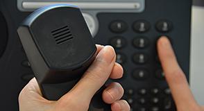 Depuis le 14 juin, les usagers de la Maison départementale des personnes handicapées (MDPH) peuvent profiter d'un serveur vocal interactif