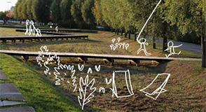 Exposition au MAC VAL, concert à la Roseraie, sport au parc Petit-le-Roy... ce week-end, c'est déjà l'été en Val-de-Marne!