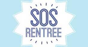 Collégiens, lycéens ou étudiants sans affectation à la rentrée? N'hésitez pas à contacter SOS Rentrée.