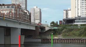 A partir de lundi prochain, des permanences et une réunion publique sont organisées pour recueillir votre point de vue sur l'élargissement du Pont de Choisy.