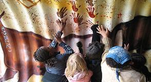 Mardi 29 août à 14h30, un atelier d'initiation aux techniques de fouille est organisé au Parc des Hautes-Bruyères à Villejuif. Inscrivez vos enfants dès 8 ans!
