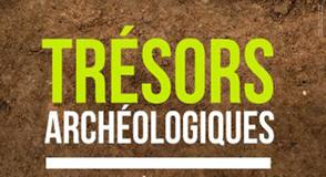 """Depuis le 5 septembre, l'exposition """"Trésors archéologiques"""" a réouvert ses portes à Vitry-sur-Seine.  L'occasion de découvrir les vestiges trouvés sur le chantier du Grand Paris Express dans la ville."""