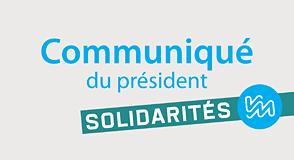 Lundi 18 septembre, le Département a décidé d'accorder une aide exceptionnelle de 30 000 € en solidarité avec les habitants de Saint-Martin et Saint-Barthélemy, face à l'ampleur de cette crise humanitaire.