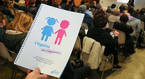 Samedi 30 septembre à 14h à Gentilly, venez échanger sur les inégalités Femmes/Hommes dans les espaces publics afin de construire ensemble une ville égalitaire.