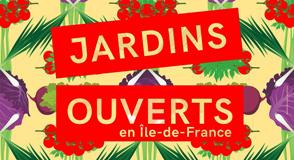 Ce week-end, les jardins du parc des Hautes-Bruyères, des Lilas et de la Plaine-des-Bordes vous ouvrent leurs portes: visite guidée, spectacle, fabrication de pizza bio, initiation au street art...