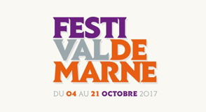 En partenariat avec le Département, la 31ème édition du Festi'Val de Marne fait son retour du 4 au 21 octobre! Plus de 70 artistes se produiront dans 22 villes du Val-de-Marne. Réservez vos billets dès maintenant!