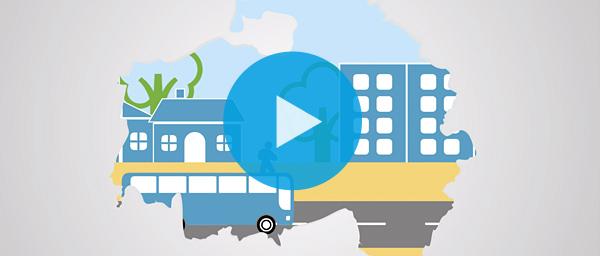 Vidéo: À quoi sert le Conseil départemental?