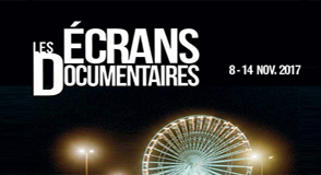"""Du 8 au 14 novembre à l'espace Jean-Vilar d'Arcueil, la 21ème édition du festival """"Les Ecrans Documentaires"""" vous offre le meilleur du film documentaire. Soirée d'ouverture le mercredi 8 novembre à 20h."""