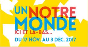 Dans le cadre d'Un Notre Monde, l'association Lol'idays vous emmène le mercredi 29 novembre à Vitry, sur les traces de son projet solidaire mené à l'Île Maurice.