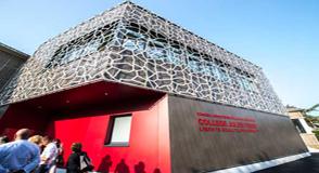 Vendredi 24 novembre à 18h à Villeneuve-le-Roi, vous êtes invités à l'inauguration du nouveau restaurant scolaire du collège Jules Ferry.